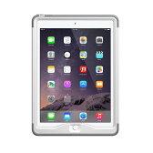 【360日延長保証サービス】【LifeProof】nuud for iPad Air 2 White 防水・防塵・耐衝撃 ライフプルーフ ケース