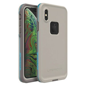 【正規販売代理店】 LIFEPROOF FRE for iPhone XS [BO