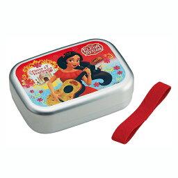 【 送料無料 】 アルミ弁当箱 アバロー プリンセス エレナ ディズニー お弁当箱 弁当箱 ランチボックス ランチケース 弁当 お弁当 アルミ アバローのプリンセスエレナ ディズニー ディズニーチャンネル 子供 女の子 女子