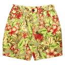 送料無料 IRIE LIFE アイリーライフ Resort Shorts ショートパンツ ショーツ リゾート IRIE by irielife IRSS16-055