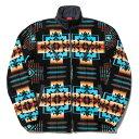 送料無料 NINE RULAZ LINE ナインルーラーズ Native Fleece Jacket フリースジャケット NRAW16-034 ブラック