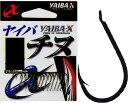 ササメ XT-05 ヤイバチヌ (ブラック) 2号