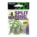 リューギ(RYUGI) ZSR041Rスプリットリング4