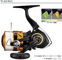 ダイワ(Daiwa) 17 ワールドスピン 2500 スピニングリール