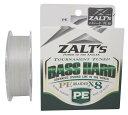 б┌9/25дк╟удд╩ке▐еще╜еє┼╣╞т║╟┬ч38╟▄б█ещедеєе╖е╣е╞ер ZALTs(е╢еые─) BASS HARD(е╨е╣ е╧б╝е╔) 55yds PE X8 6LB