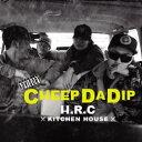 艺人名: A行 - H.R.C / CHEEP DA DIP (CD+DVD)
