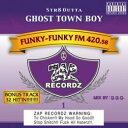 Rap, Hip-Hop - DJ g.g.g. / FUNKY-FUNKY FM420.58 Vol.1