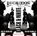 Rap, Hip-Hop - DJ CAUJOON / BLACK&WHITE