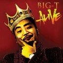 Artist Name: Ha Line - BIG-T / ALIVE