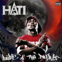Artist Name: Ha Line - HATI / Doubts & The Answer
