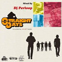 DJ PERLOOP / STRAIGHT DAYS