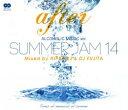 HIPRODJ & DJ FUJITA / ALCOHOLIC MUSIC ver. SUMMER JAM 14 AFTER (2CD)