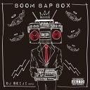 艺人名: Sa行 - 【¥↓】 DJ SEIJI / BOOM BAP BOX