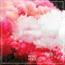 RENE MARS / APPROACH
