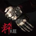 O-JEE / 粋