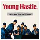 艺人名: Ya行 - Young Hastle / Forever Living Young