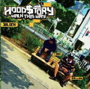 艺人名: Sa行 - 3BLOCK / HOOD STORY-Walk This Way-