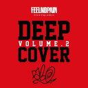 Artist Name: Ta Line - DABO / DEEP COVER VOL.2 - Mixed by DJ SAAT