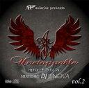 其它 - DJ JENOVA / UNSTOPPABLE vol.2