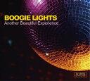 DJ KENTA / BOOGIE LIGHTS -Another Beautiful Experience-