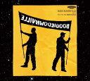 DJ MINOYAMA / BOOGIEDOWNVILLE 2