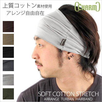 Hairband turban Hat mens knit hat women's headband outdoor sweat 10P13oct13_b