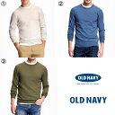 【メンズS〜XXXLサイズ】オールドネイビー セーター メンズ OLD NAVY 【10P03Dec16】