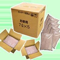 猫砂 当店オリジナル 木製猫砂 7L×5袋セット 送料無料 ネコ砂 ねこ砂 まとめ買い 箱…...:cat-land:10000085