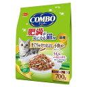 【200円OFFクーポン有】猫フード コンボ キャット 肥満...