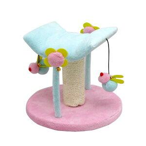 おもちゃ ミニキャットランド オモチャ キャットタワー