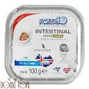 猫 FORZA10|インテスティナルアクティウェット100g キャットフード  猫缶 ウェットフード ウエットフード 缶詰