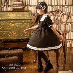 キャサリンコテージドレス