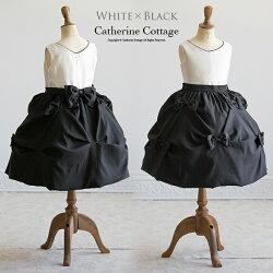 女の子ドレス黒