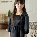 入学式 女の子 ワンピース 卒業式 スクエア襟ワンピース[女の子 子供服 フォーマル ドレス 子ども