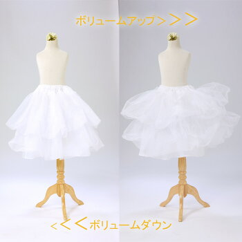 VolumeUpPannierforChildren'sdress