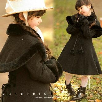 아이 드레스 아이 코트 클래식 3WAY 케이프 코트 앨리스 컬렉션 여자 아이 드레스, 원피스와 어린이 정장 드레스와 함께