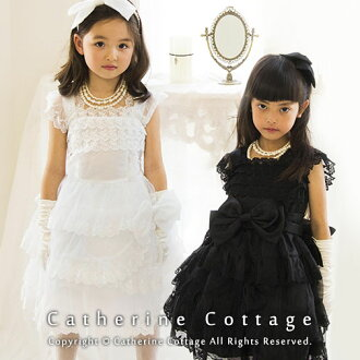 Romantic Lace&Organdie Dress[fs01gm]
