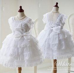 子ども結婚式ドレス