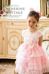 子ども可愛いドレス