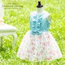 《パーティードレス 女の子 子供ドレス ドレス》