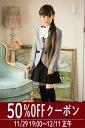 入学式 スーツ 女の子 卒業式 卒服 ジャケット+プリーツスカートスーツセット[ジャケ