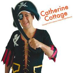 海賊コスプレ