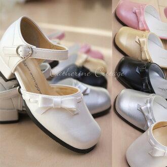 일본은 아이 포 멀 슈즈 캐서린 별장 아 키즈 신발 입학 식 발표회
