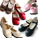 Shoes [, sweet , ribbon, , , Lolita are classical ] of the child dress [Japan produces material, production together] ladder ribbon