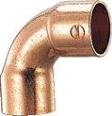 銅管エルボ 【6690-50.8】【RCP】【配管資材・水道材料】カクダイ【セルフリノベーション】
