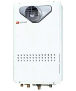【全品送料無料】【代引き不可】【GQ-2427AWX-T-BL】 24号 PS扉内設置形(PS標準設置前方排気延長形 クイックオート【ユコア】 ガス給湯器 NORITZ 高温水供給方式 GQ-2427AWX-T BL