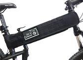 MONTAGUE【送料無料】トップチューブカバー モンタギューバイク専用 ブラック パラトルーパー