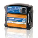 AC DELCO バッテリー充電器ACデルコ バッテリーチャージャー★12V・6V自動識別機能付き☆パルス充電方式による3ステージチャージ☆サルフェーション減少機能☆安全機能AD-0001