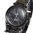 ヴィヴィアンウエストウッド Vivienne Westwood orb womens watch 腕時計VV006 BK *【c】【新品・未使用・正規品】
