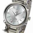 ヴィヴィアンウエストウッド Vivienne Westwood orb womens watch 腕時計VV006 SL *【c】【新品・未使用・正規品】lucky5days